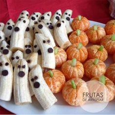 Inspirações para Festa de Halloween - Baú de Menino