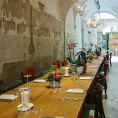 La Menagere: the New Food & Flower Spot in Florence -  ARTEMEST