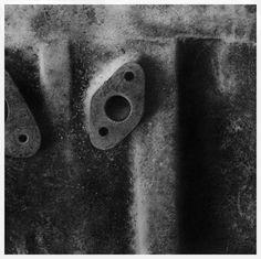 "Iron Skin I,  Pencil on Paper 10"" x 10"" - Armin Mersmann  1 of 5.  https://www.pinterest.com/arminmersmann/my-drawings/"