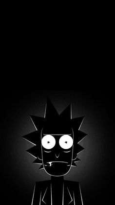 Adventures of a mad scientist Rick and his grandson Morty who travel through parallel worlds and fictional planets. Simpson Wallpaper Iphone, Trippy Wallpaper, Marvel Wallpaper, Black Wallpaper, Galaxy Wallpaper, Cartoon Wallpaper, Cool Wallpaper, Wallpaper Backgrounds, Iphone Wallpaper
