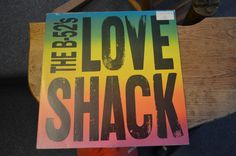 B52's Love Shack http://cnctbay.wix.com/crowe-s-nest