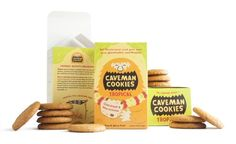 Tropical Caveman Cookies ** Read more reviews of the product by visiting the link on the image. (Note:Amazon affiliate link)