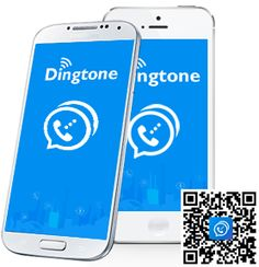 Dingtone is a mobile app for iPhone and Android, that lets you make free phone calls and send free text messages, share photos, videos and location with your friends in anywhere, anytime. Dingtone can even turn your phone into a live Walkie Talkie, simply push to talk! Dingtone has seamlessly integration with Facebook. With Dingtone, you can talk to your Facebook friends on the phone never worring about your cell calling minutes. http://www.dingtone.me/en/index.html