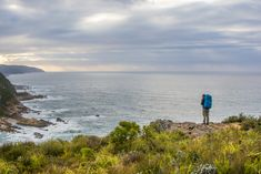 We've done a lot of hiking here at Getaway: from day hikes to multi-day trails, these are our absolute favourites all over the country. Camping And Hiking, Hiking Trails, Day Hike, Otters, South Africa, African, Activities, Country, Hobbies