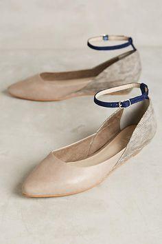 Chaussures à mini semelle compensée Cordoba Lien.Do par Seychelles