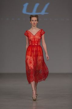 Katya Katya Sheurina Noemi dress