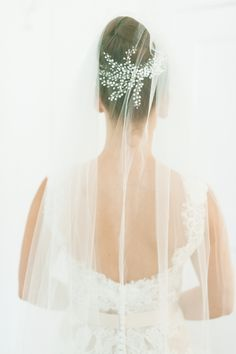 Photography: Shea Christine Photography - sheachristine.com  Read More: http://www.stylemepretty.com/2015/04/24/elegant-romantic-wedding-at-the-bonnet-house/
