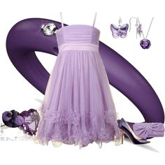 """PURPLE"" by anneanton on Polyvore"