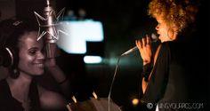 Sabine Van Waesberghe canta Jazz & Soul los jueves en Josephine Barcelona.