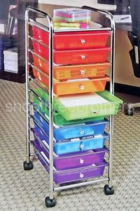 Keep Your Favorite Papers Safe, Organized, And Close At Hand! With Their  Adjustable Shelves, These Wire Paper Storage Racks Are Perfect For 12x12 Pu2026