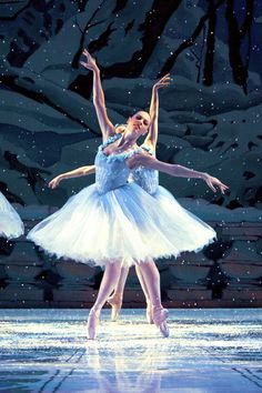 PNB Nutcracker - Saw this one year on the 24th of Dec. Matinee.... the dancers did all the proper choreography... with their own twist... the snow scene was the best as the dancers had snowball fights and laughed and screamed while still dancing... WAS GREAT FUN!