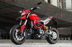 2013 Ducati Hypermotard -