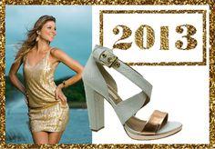 Vai se aproximando o Reveillon, e a dúvida vai ficando maior: com que roupa eu vou? Estamos para ajudar vocês a escolher um look adequado para data. Confira o Blog e comece 2013 com o pé direito.