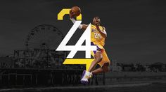 20 years of Bryant Basketball, Kobe Bryant Nba, Los Angeles Logo, Los Angeles Lakers, Black Art Pictures, Sport Inspiration, Black Mamba, Personal Identity, 20 Years