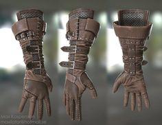 Armor Clothing, Medieval Clothing, Fantasy Armor, Fantasy Weapons, Medieval Armor, Medieval Fantasy, Fantasy Character Design, Character Design Inspiration, Armadura Medieval