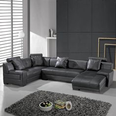 Marthena Home Furnishings MF3334 Houston Sectional