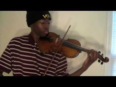 Iyaz - Replay (Violin Cover by @Estan247)
