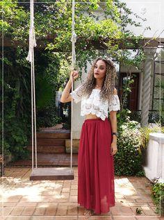 look+do+dia+blusa+ciganinha+saia+longa