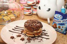 Mr. pancake- naleśnikarnia