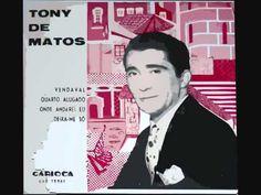 TONY MATOS VENDAVAL