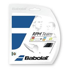 Babolat RPM Team Tennis String 17g *** Click on the image for additional details.