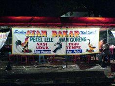 Hasil gambar untuk pecel lele Indonesian Food, New Job, Broadway Shows, Indonesian Cuisine