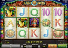 Mayan Moons im Test (Novoline) - Casino Bonus Test