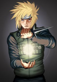 See images of the character Minato from the anime Naruto and learn to like a little . - See images of the Minato character from the anime Naruto and learn to like the anime a little more - Anime Naruto, Naruto Shippuden Sasuke, Naruto Kakashi, Wallpaper Naruto Shippuden, Naruto Wallpaper, Naruto Art, Anime Manga, Gaara, Naruto's Dad
