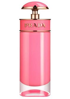 Prada Candy Gloss Prada for women 2017.Top note is sour cherry; middle note is orange blossom; base notes are almond, vanilla and musk.