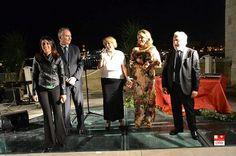 Bari Premio Letterario Fortuna Dautore: premiati i vincitori delle sei sezioni in concorso