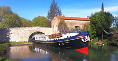 European Waterways Explores Regional Attractions along the 300-Year-Old Canal du Midi - a 'cultural cornucopia' in Southern France