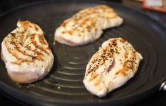 How To Grill Chicken Without A Grill