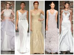 Fall 2013 NYC Bridal Market Recap from StarDust Celebrations