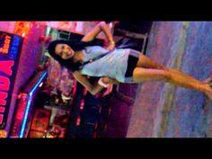 http://www.asie-voyages.com A travers Walking street , temple de la nuit à Pattaya , Thailande
