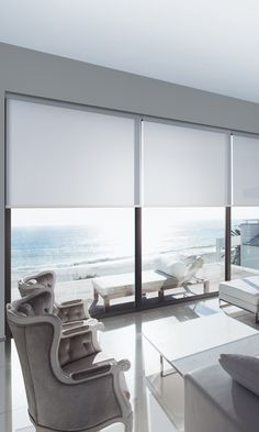 Roller Blinds | Dollar Curtains & Blinds
