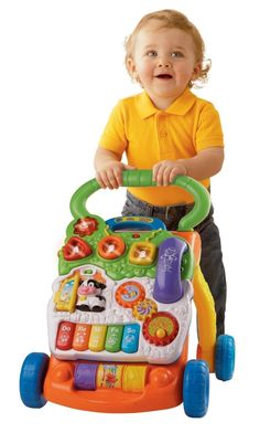 If you are in search of the best educational/learning toys for toddlers that would be suitable  for boys and girls then you will love the selection that I found online.  This Christmas season give your child or someone you know a toy that will...