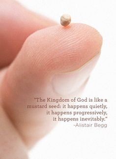 "Listen to the Message,""The Kingdom of God (Part 2 of 2)""  