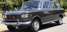 #Fiat 1500 #Familiar modelo 1965. http://www.arcar.org/fiat-1500-familiar-83204