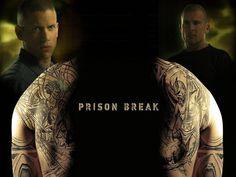 prison-break♥