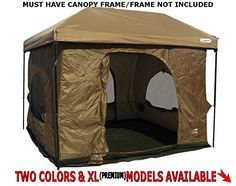 Standing Room 100 hanging Family/Cabin Camping Tent Now for sale on Venus' online store http://astore.amazon.com/el01f-20/detail/B00BA06BRU