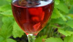 How to make your own homemade wine...includes recipes for Strawberry Wine and Rose Petal wine
