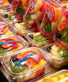 Envases activos para satisfacer las nuevas demandas de los consumidores | AIMPLAS · Instituto Tecnológico del Plástico