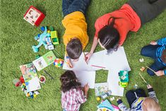 Erken Çocukluk Dönemi Üzerine Araştırmalar