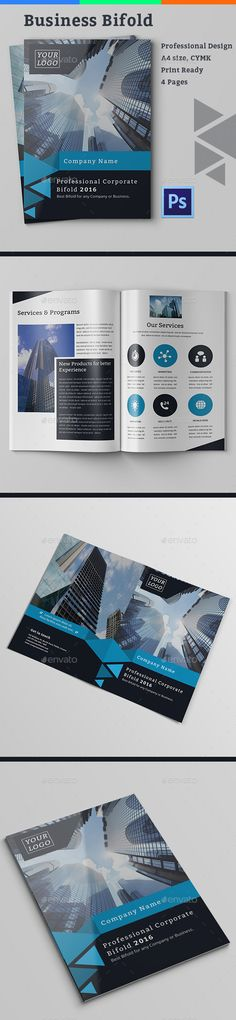 Home Security Systems Brochure Design Template By Stocklayouts