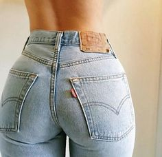 These jeans