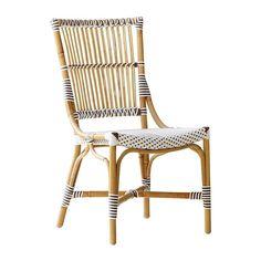Sika Design Monique Bistro Side Chair – Sika Design USA