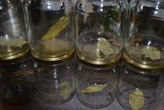рецепт домашней свинной тушенки Mason Jars, Wings, Pork, Mason Jar, Glass Jars, Jars