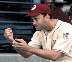 """Which """"A League Of Their Own"""" Character Are You"""