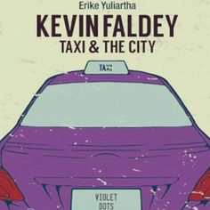 It's my new novel, telling about the taxi driver named Kevin Faldey and the stories of his passengers' life. It's talking about love, life, and forfeit #kevinfaldey #thetaxidriver #taxi #city #aroundthecity #book #novel #erikeyuliartha