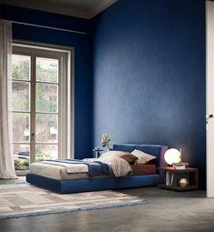 37 fantastiche immagini su Letti Moderni   Trendy tree, Bed ...